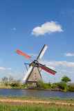 Windmills Stock Photography