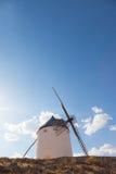 Windmills of Consuegra Stock Photos