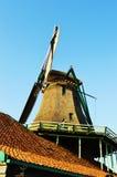 Windmills, Holland Royalty Free Stock Photo