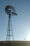 Windmills Royalty Free Stock Photo
