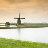Windmolen Royalty-vrije Stock Fotografie