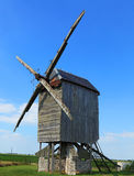 Windmolen Stock Fotografie