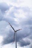 Windmolen Royalty-vrije Stock Afbeelding