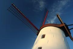 Windmolen Royalty-vrije Stock Foto's