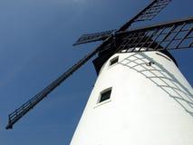 Windmolen Stock Foto's