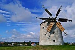 Windmolen Stock Fotografie
