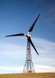 Windmolens stock foto