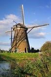 Windmolens Royalty-vrije Stock Foto