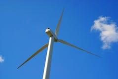 Windmolens, Eolic. Royalty-vrije Stock Foto