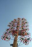 windmolens royalty-vrije stock fotografie
