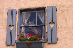Window 1 Stock Photo