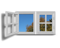 Window Royalty Free Stock Image