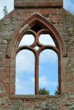 Through The Window Royalty Free Stock Photo