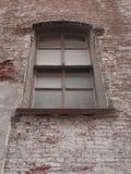 Window. Old window Stock Image
