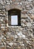 Window2 Στοκ Εικόνες