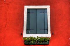 The window Stock Image