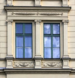Window2 Lizenzfreie Stockfotos