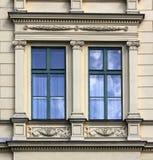 Window2 Royalty-vrije Stock Foto's