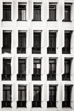 Window Abstract Royalty Free Stock Photos
