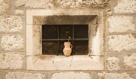 Window alcove Royalty Free Stock Photos