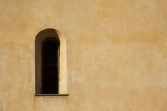 Free Window And Stucco Royalty Free Stock Photo - 18816545