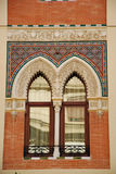 Window, Architecture in seville Stock Images