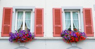Window Background Royalty Free Stock Image