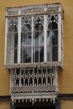 Window, Balcony, Architecture, Iron royalty free stock photo