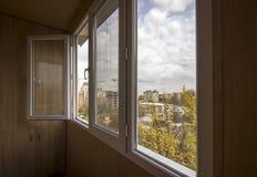 Window. Stock Photography