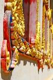 Window        bangkok  thailand incision of Royalty Free Stock Image
