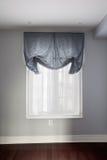 WIndow in bedroom Stock Photography