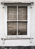 Window and blind Royalty Free Stock Images