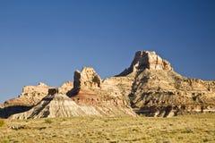 Window Blind Peak in Utah Royalty Free Stock Photos