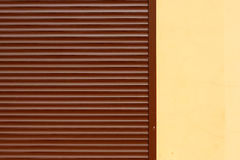 Window Blinds Royalty Free Stock Images