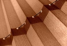 Free Window Blinds Royalty Free Stock Image - 1743356