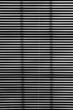 Window Blinds, Abstract Royalty Free Stock Photos