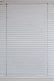 Window blinds - close - up Royalty Free Stock Images