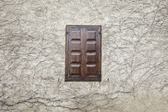 Window and branchs Stock Photography