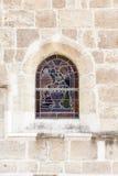 Window church Stock Photography