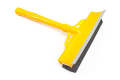 Window cleaner tool Royalty Free Stock Photography
