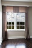 Window covering Stock Photo