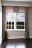 Window covering Stock Photo