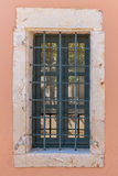 Window of Crete Royalty Free Stock Images