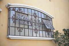 Window decoration Stock Images