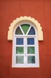 Window design Royalty Free Stock Photography