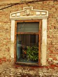 Window detail Royalty Free Stock Photography