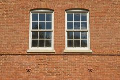 Window Details Royalty Free Stock Photo