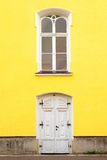 Window and doors Stock Image