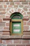 Window in Ethiopia Royalty Free Stock Photo