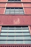 Window Floors Stock Photography